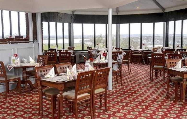 Best Western Forest Hills Hotel - Hotel - 247