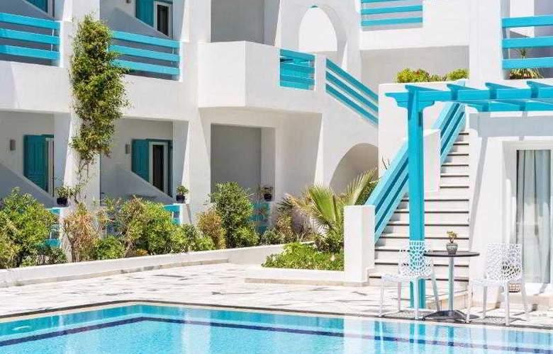 Santellini Hotel - Hotel - 5
