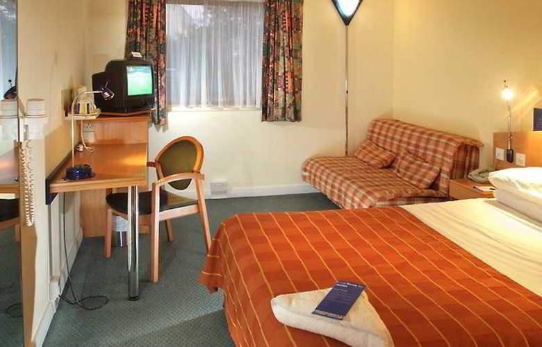 Holiday Inn Express Taunton - Room - 2