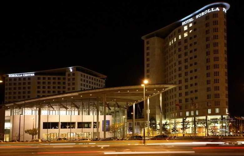 Sercotel Sorolla Palace - Hotel - 6