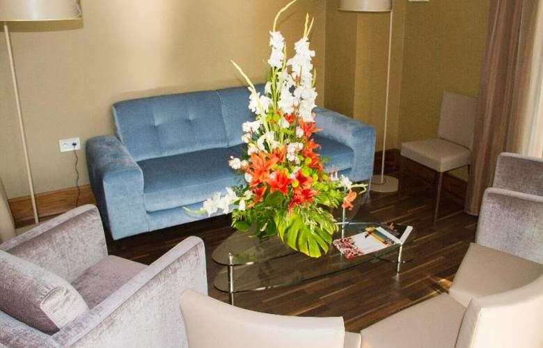 Santa Eulalia - Hotel - 6
