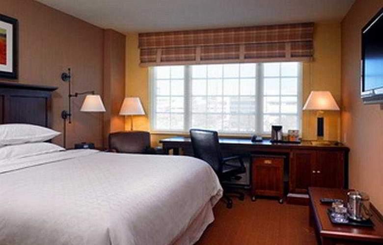 Sheraton Houston West - Room - 3