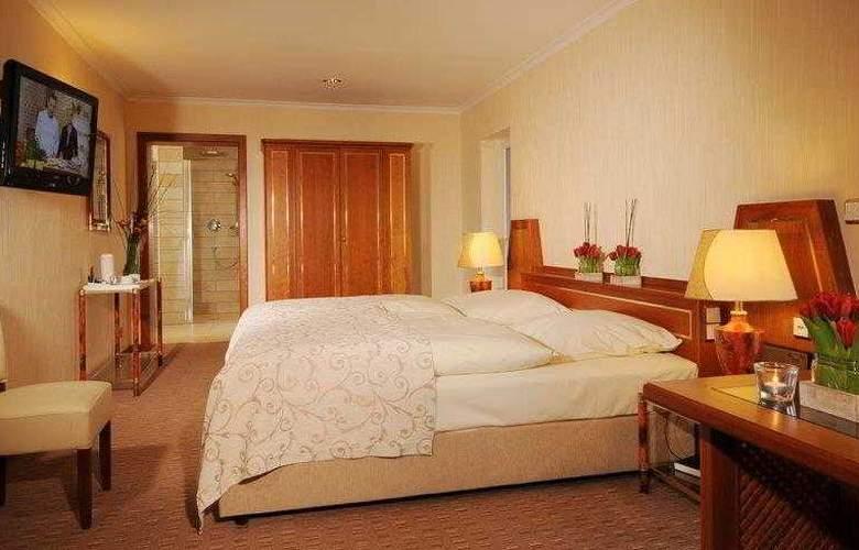 Best Western Parkhotel Oberhausen - Hotel - 12