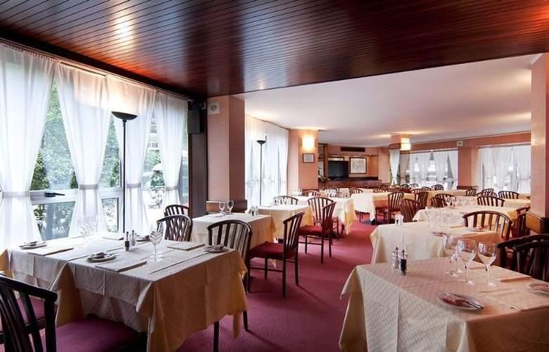 Galileo Milano - Restaurant - 9