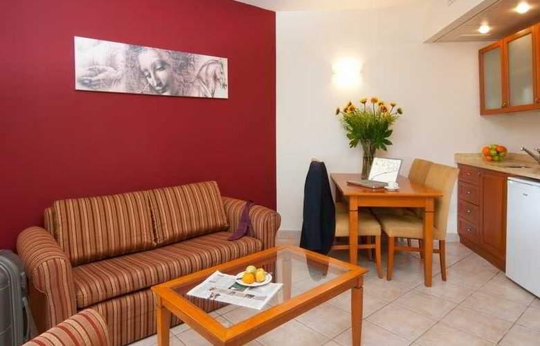 Leonardo Plaza Hotel Eilat - Room - 2