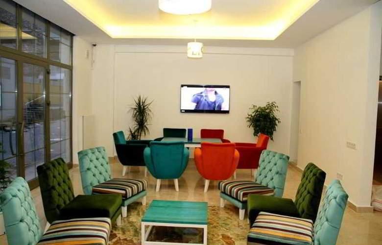 Yazar Hotel - General - 4