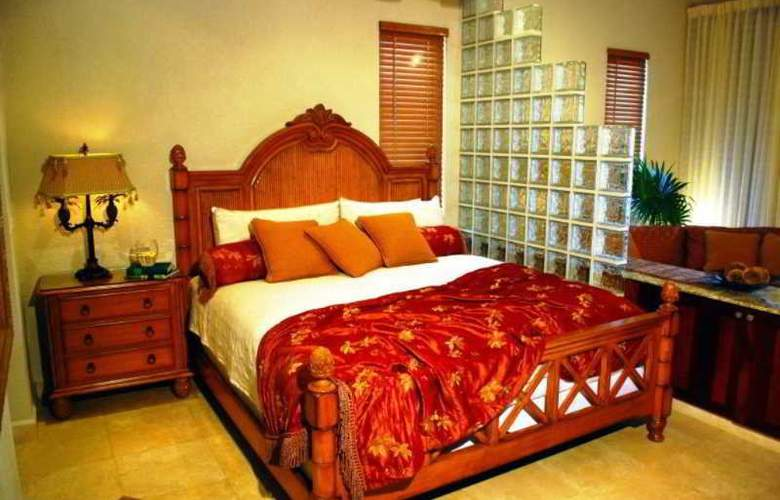 Parrot Tree Beach Resort & Marina - Room - 5