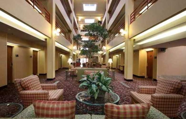 Hampton Inn Denver-Southwest/Lakewood - Hotel - 0