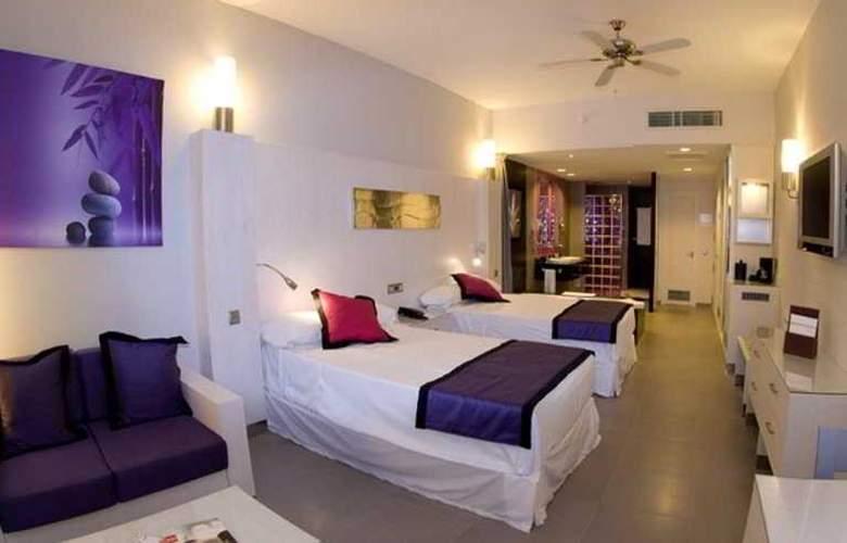 Riu Palace Península - Room - 9