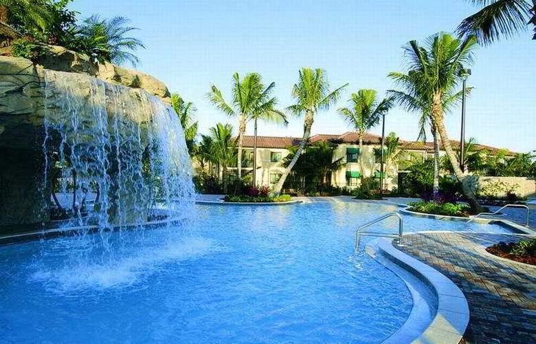 Naples Bay Resort - Pool - 6
