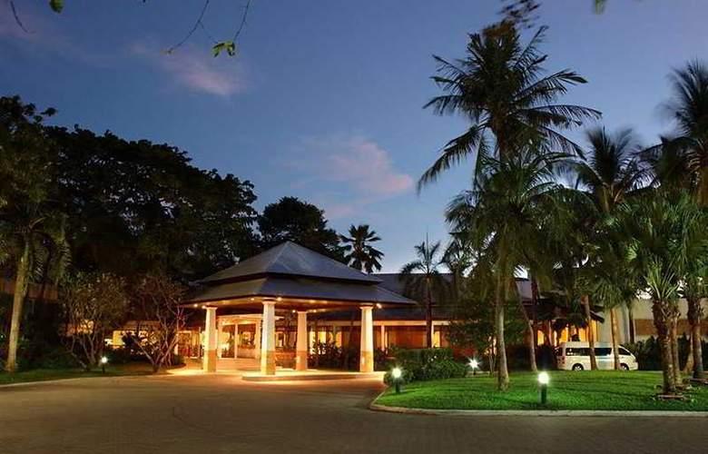 Novotel Rim Pae Rayong - Hotel - 0