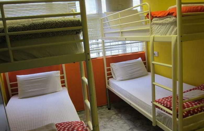 Ashoka Hostel - Room - 9