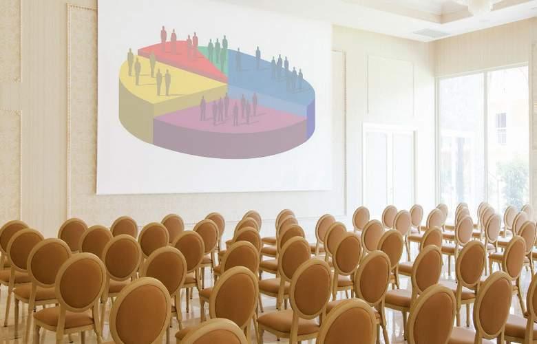Diamond Resorts Naxos Taormina - Conference - 5