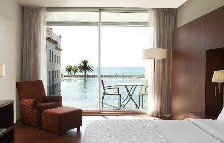Le Meridien Ra Beach Hotel & Spa - Hotel - 16