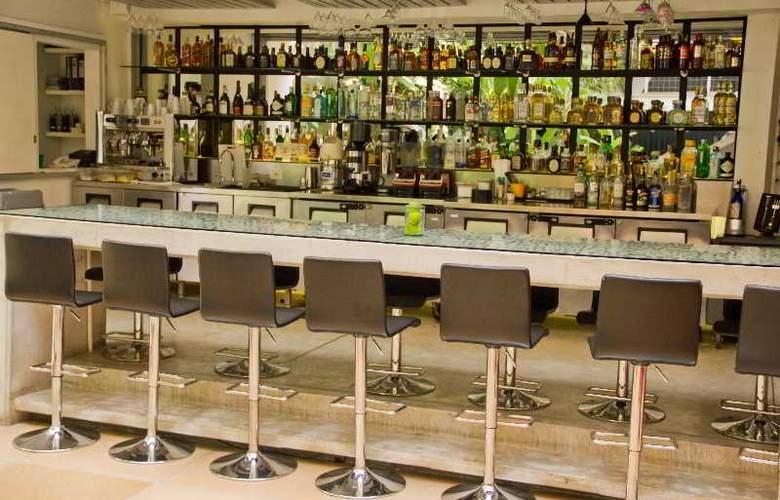 Now Hotel - Bar - 4