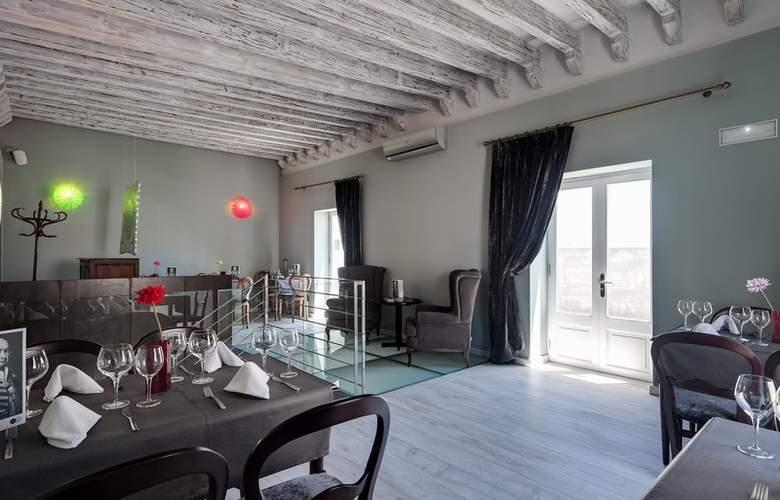 Barceló Hamilton Menorca - AdultsOnly - Restaurant - 36