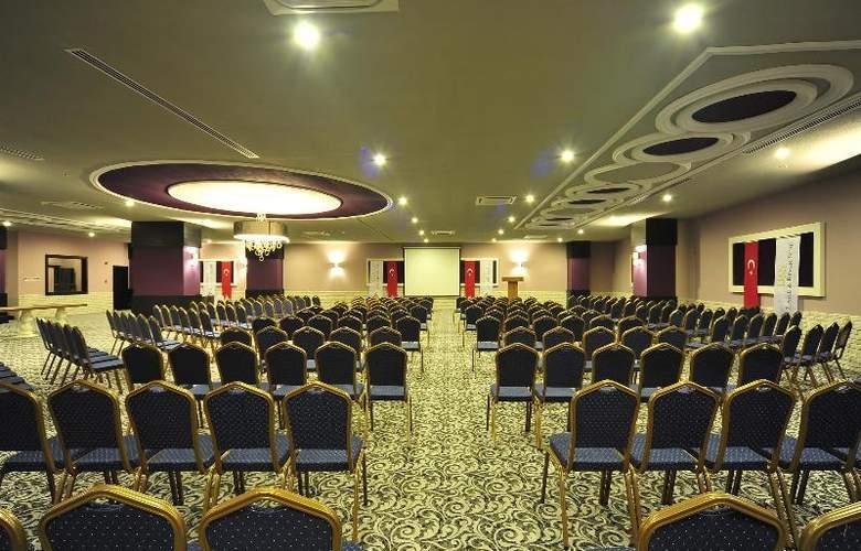 Lake & Riverside Hotel & Spa - Conference - 11