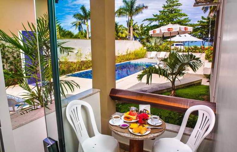 Quinta do Sol Lite Praia Hotel - Pool - 15