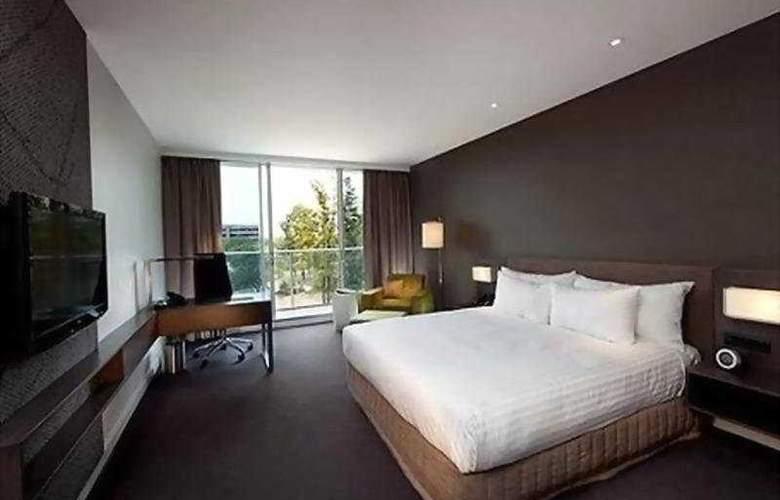 Crowne Plaza Adelaide - Room - 4
