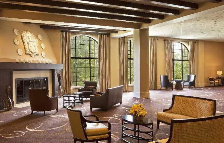 Sheraton Parsippany Hotel - Hotel - 21