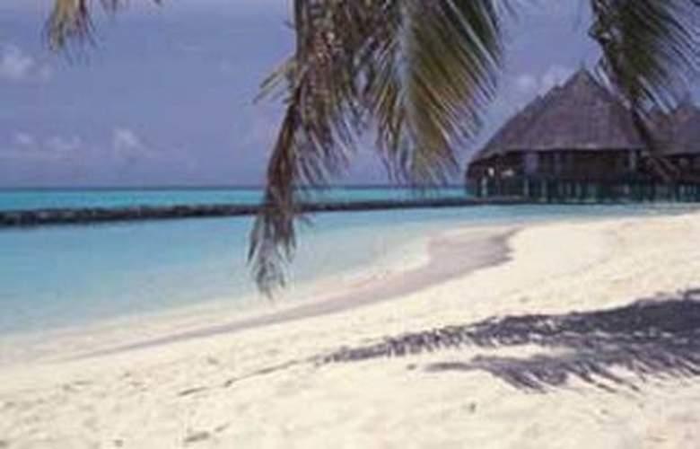 Velidhu Island Resort - Beach - 3