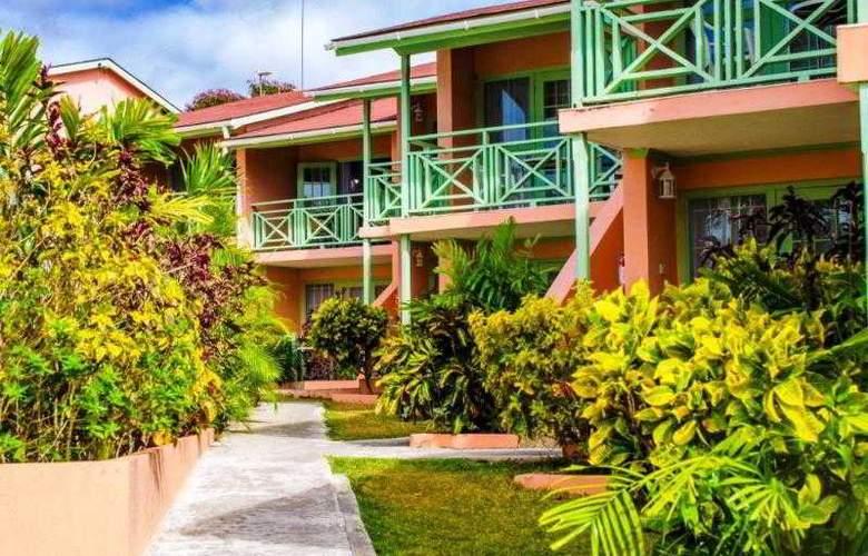 Halcyon Palm - Hotel - 2