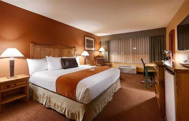 Best Western Plus Rio Grande Inn - Hotel - 17