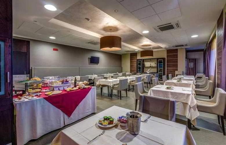Best Western Plus Perla del Porto - Hotel - 67