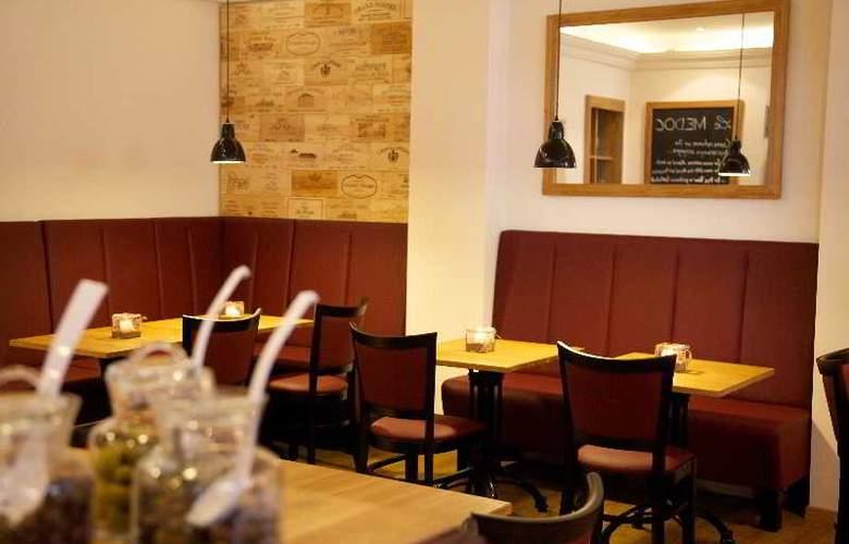 Le Méridien Stuttgart - Restaurant - 9
