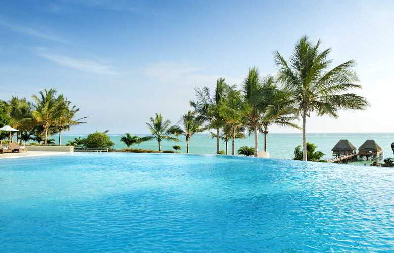 Meliá Zanzibar - Pool - 3