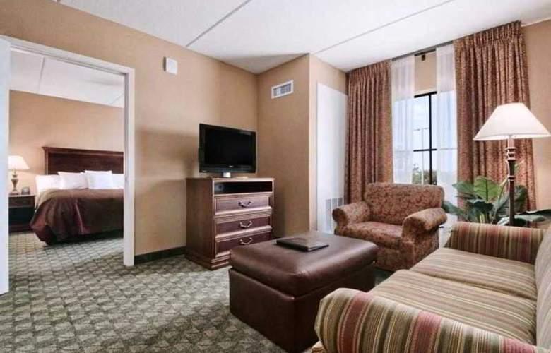Homewood Suites by Hilton San Antonio North - Room - 6