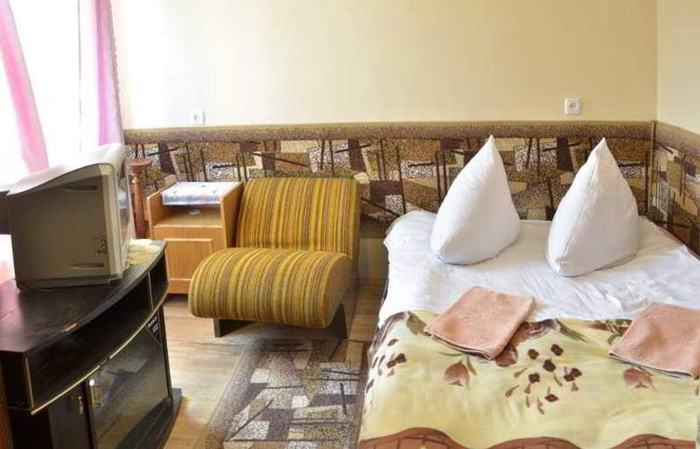 Hostel Irys - Room - 4