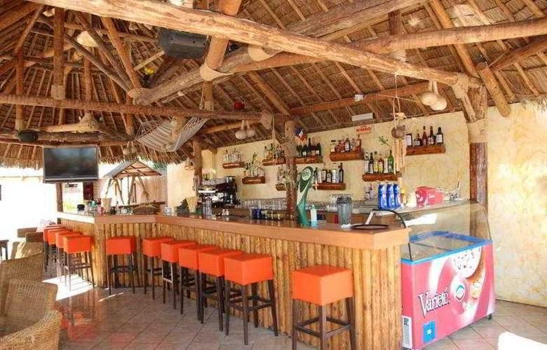 Nostos Beach - Bar - 10