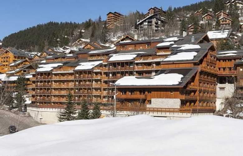 Pierre&Vacances les Ravines - Hotel - 0