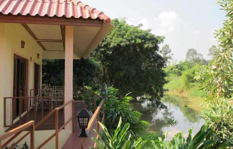 Uthai River Lake Resort - General - 2
