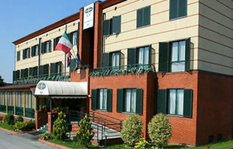 Eurhotel Volpiano - Hotel - 0