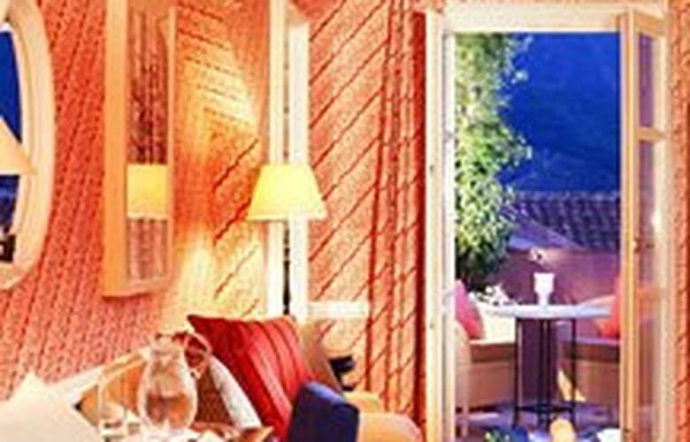 Villa Padierna, Thermas de Carratraca - Room - 2