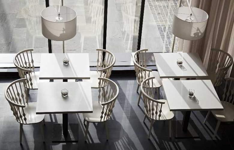Nh Parma - Restaurant - 36