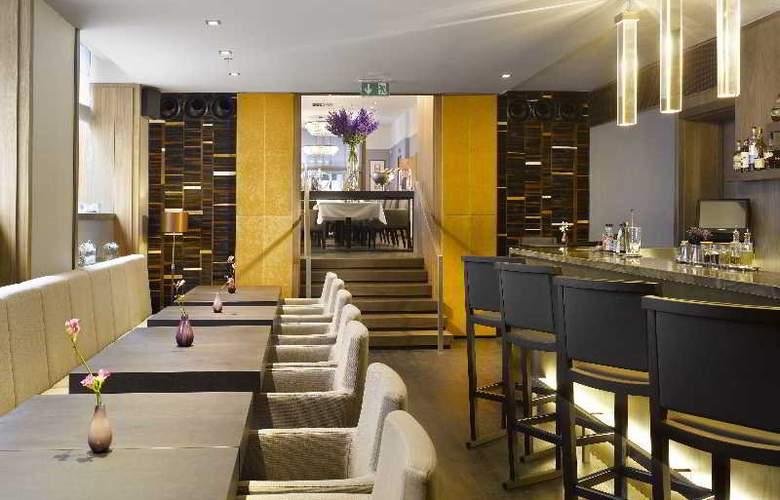 The Emblem Hotel - Restaurant - 26