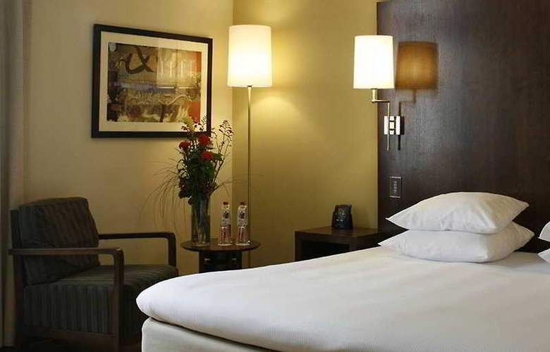 Hilton Brussels City - Room - 3