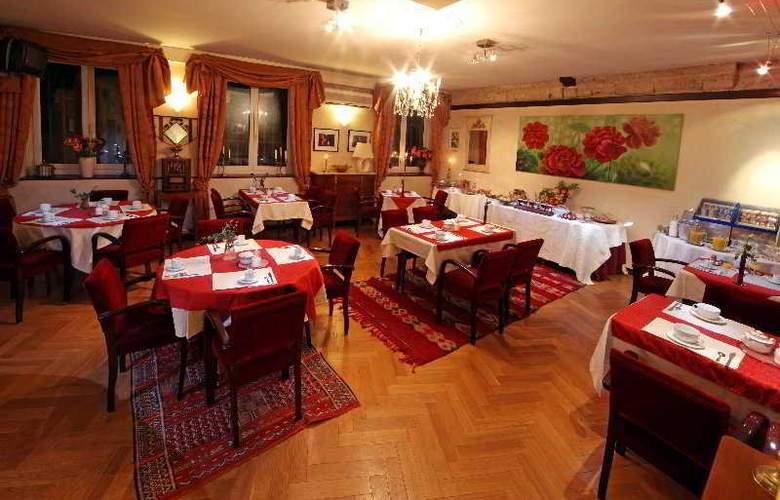 Renaissance - Restaurant - 8