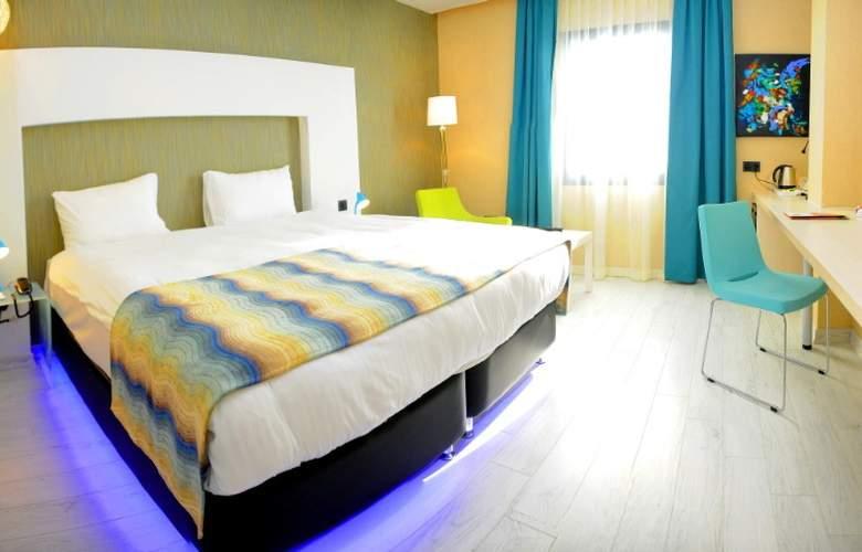 Tempo Hotel 4 Levent - Room - 11
