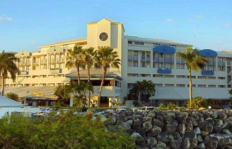 Royal Palm Beach Club - General - 1