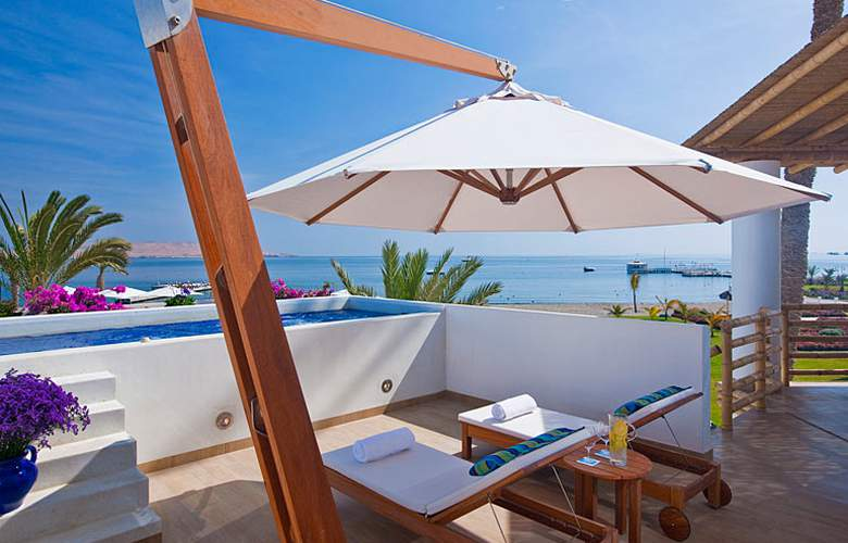Paracas Hotel a Luxury Collection Resort - Room - 16