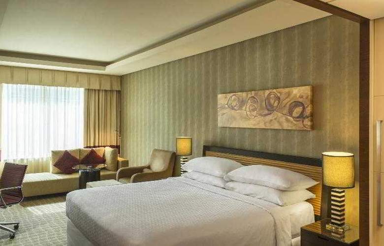 Four Points Sheraton Bur Dubai - Hotel - 17