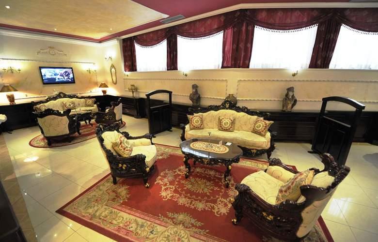 Queens Astoria Design - Hotel - 5