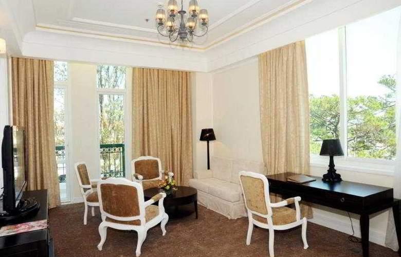 La Sapinette Hotel Dalat - Room - 6
