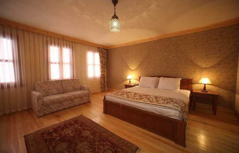 Lalinn Hotel - Room - 12
