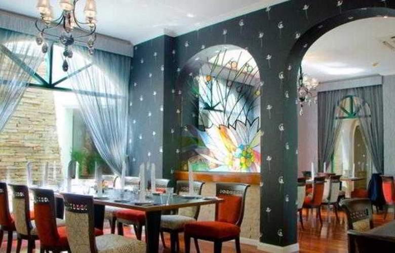 Buddy Oriental Riverside Nonthaburi - Restaurant - 20