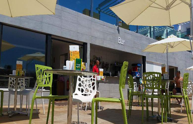 Lanzarote Palm - Bar - 8